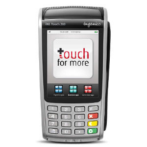 Touch IWL280